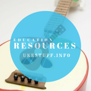 Ukestuff Education Resources